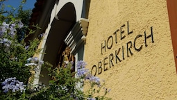 Hotel Oberkirch am Münsterplatz