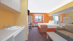Microtel Inn & Suites by Wyndham Amarillo
