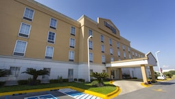 Fairfield Inn by Marriott Monterrey Airport