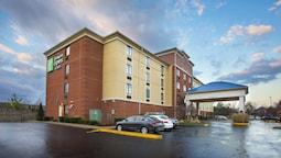 Holiday Inn Express & Suites Gahanna/Columbus Airport E