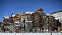 Copper One at Center Village by Copper Mountain Lodging
