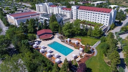 Bilkent Hotel & Conference Center Ankara