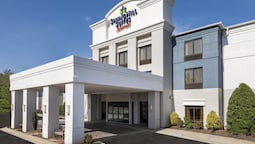 SpringHill Suites by Marriott Asheville