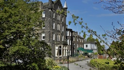 Best Western Plus Ilkley The Craiglands Hotel and Spa