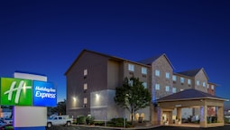 Holiday Inn Express Columbus - Ohio Expo Center