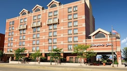 Hampton Inn by Hilton Boston/Cambridge