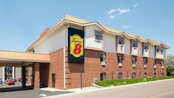 Super 8 by Wyndham Colorado Springs/Afa Area