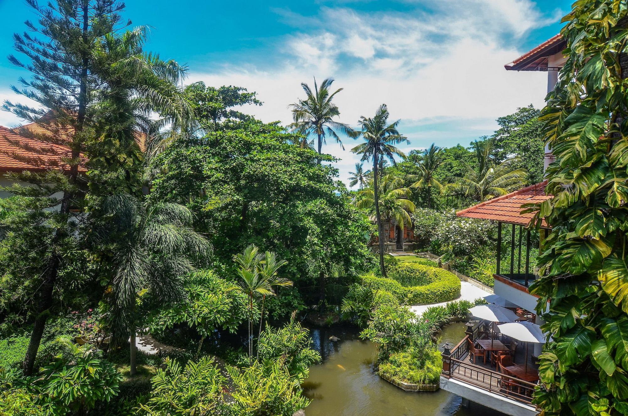 Bali Garden Beach Resort (Kuta) - Hotels.com.au