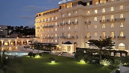 Palácio Estoril Hotel, Golf & Wellness
