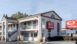 Econo Lodge Fredericksburg near I-95
