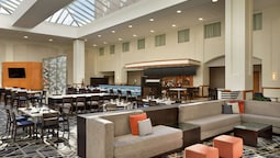 Embassy Suites Boston Logan Airport