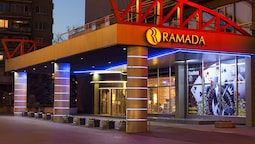 Ramada by Wyndham Sofia City Center