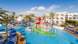 Globales Bouganvilla - All Inclusive