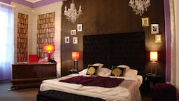 Janus Boutique Hotel & Spa