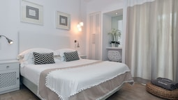 Apollon Boutique Hotel