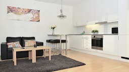 Forenom Serviced Apartments Bislett