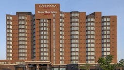 TownePlace Suites by Marriott Toronto Northeast/Markham