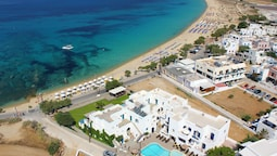 Liana Beach Hotel & Spa