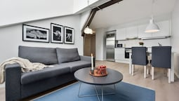Forenom Serviced Apartments Oslo Vika