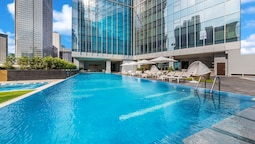 Ascott Bonifacio Global City Manila