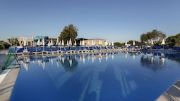 Larissa Holiday Beach Club - All Inclusive