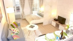 Appartement Princesse Camille