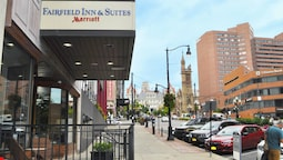 Fairfield Inn & Suites by Marriott Albany Downtown