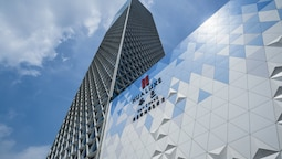 HUALUXE Nanchang Hightech Zone - An IHG Hotel