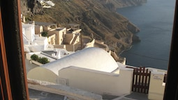 Santorini Mansion