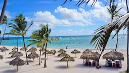 Los Corales Tropical Beach Resort & SPA