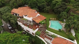 Iguanazu Bed & Breakfast