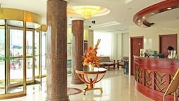 Greentree Inn Taizhou Taidong Railway Station Business Hotel