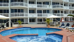 Aquarius Resort