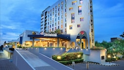 Aston Palembang Hotel and Conference Center