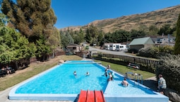 Mt Aspiring Holiday Park