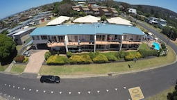 Bluewater Apartments Merimbula