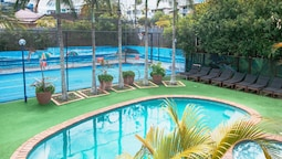 Brisbane Backpackers Resort - Hostel