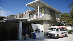 Noosa Flashpackers - Hostel