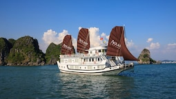 Halong Aclass Legend Cruise