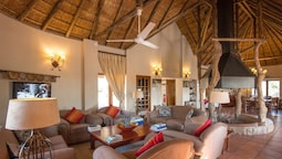 N'Kaya Game Lodge