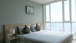 BBG Seaside Luxurious Service Apartment