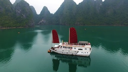 Imperial Legend Cruise Halong
