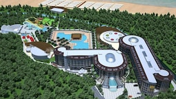 Sunmelia Beach Resort Hotel & Spa - All Inclusive