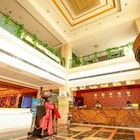 GreenTree Inn Qingdao Wuyishan Road JUSCO Shopping Mall Hotel