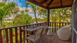 Muri Lagoon View Bungalows