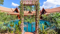 Angkor Village Suites