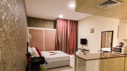Al Ferdous Hotel Apartment