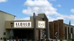 Tlotlo Hotel and Conference Center