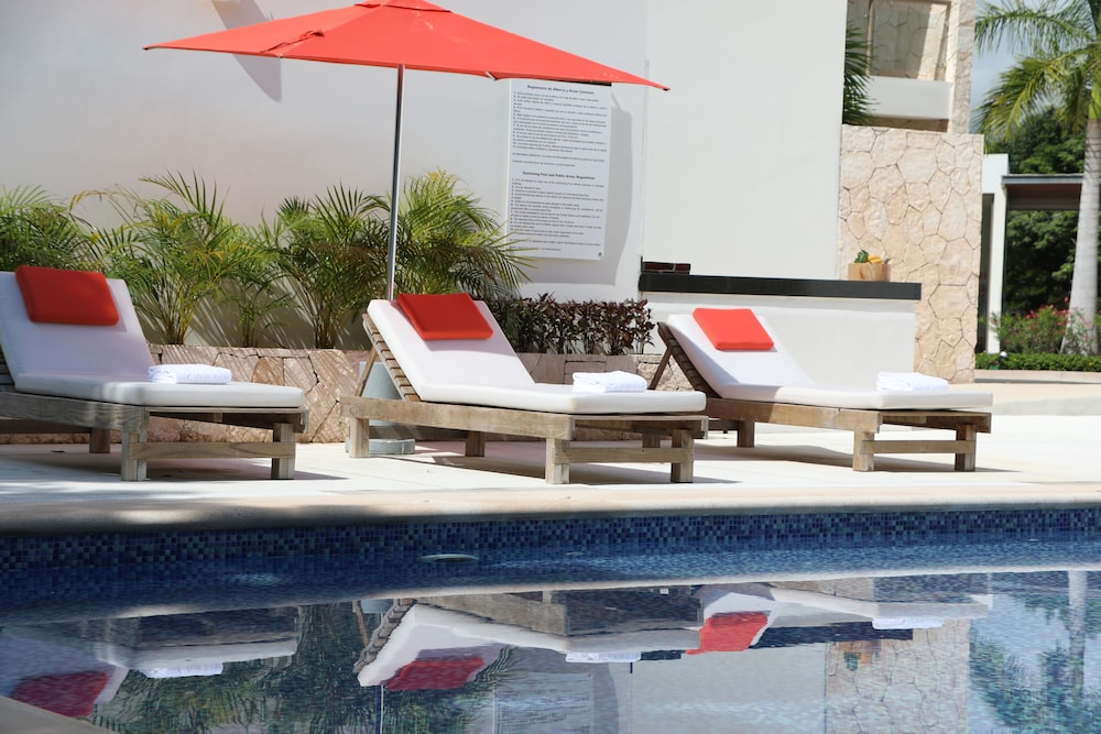 Bahia Principe Vacation Rentals - Quetzal - 1-Bedroom Apts.