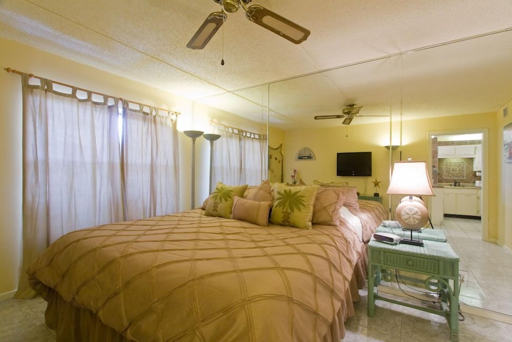 Gulfview by South Padre Condo Rentals